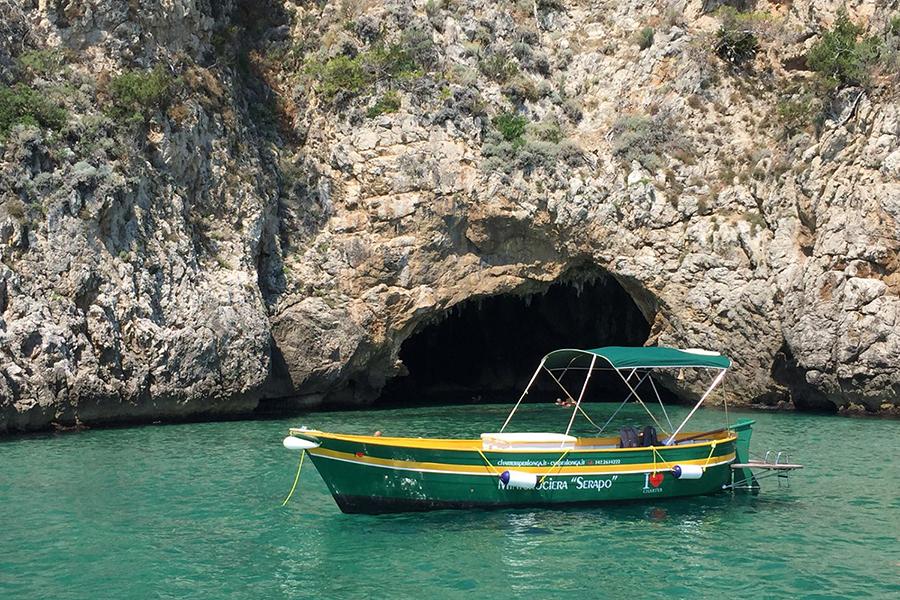I-Love-Charter-Mini-Crociera-Sperlonga-San-Felice-Circeo-Terracina-Fondi-Sperlonga-Gaeta-Formia-Ponza-Palmarola